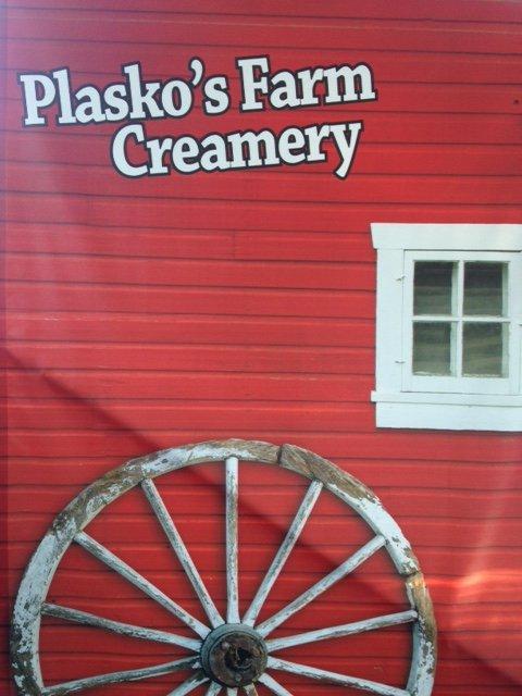Plasko's Farm Trumbull