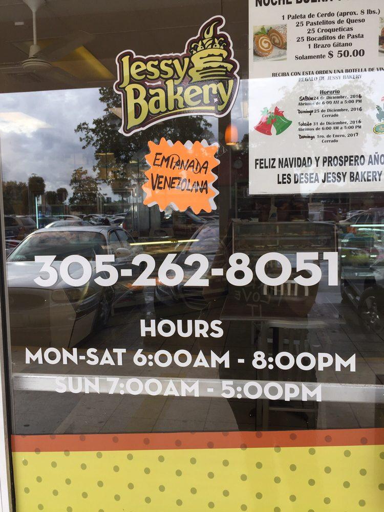 Jessy Bakery