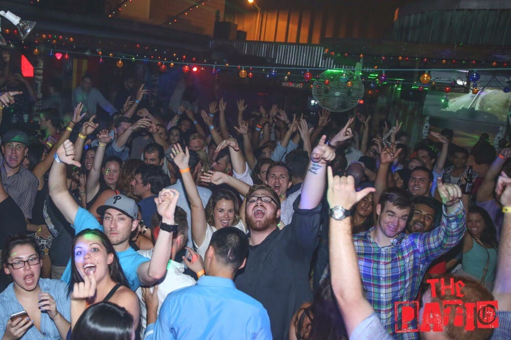 Merveilleux Photo Of The Patio   Orlando, FL, United States. Party People At The