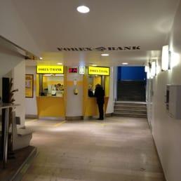 Forex bank kontor stockholm