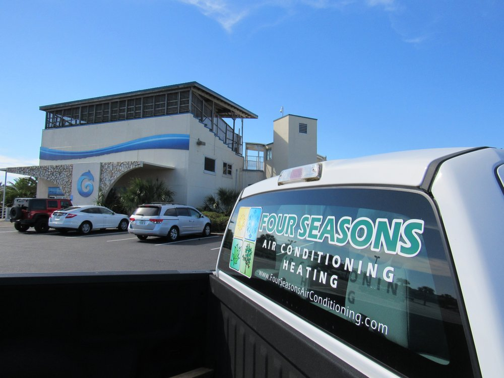 Four Seasons Air Conditioning Fort Walton Beach