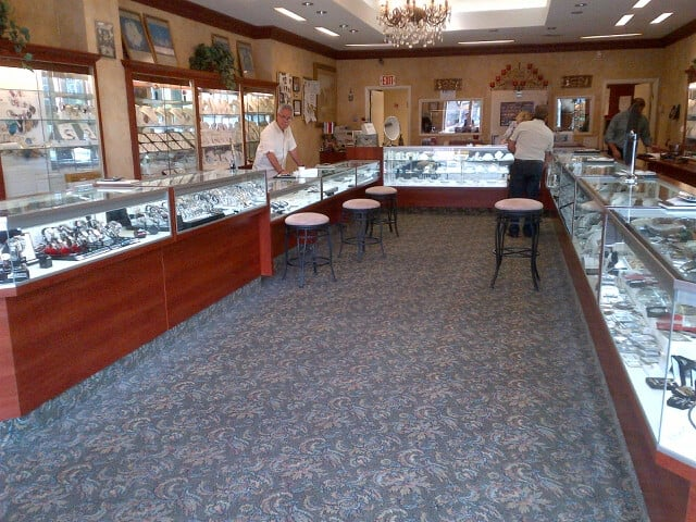 From Italy With Love: 473 Old Country Rd, Westbury, NY