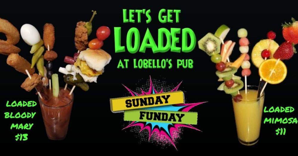 Lobello's Pub: 11800 Fm 1960 Rd E, Huffman, TX