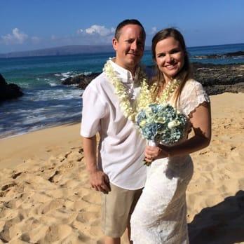 47e7ef54d6 Affordable Barefoot Maui Wedding - 95 Photos & 25 Reviews - Wedding ...