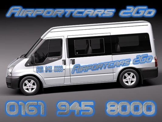 Airport Carz Manchester Taxi Minicabs Manchester Phone - Carz