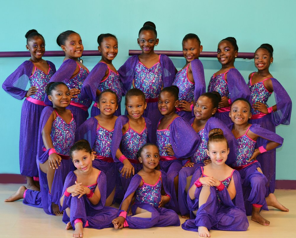 Just Dance Too Performing Arts Dance Company: 485 S Kirkman Rd, Orlando, FL
