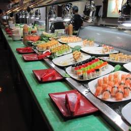 photos for fuji sushi seafood buffet yelp rh yelp com Adventure Zone Destin fuji sushi buffet destin fl