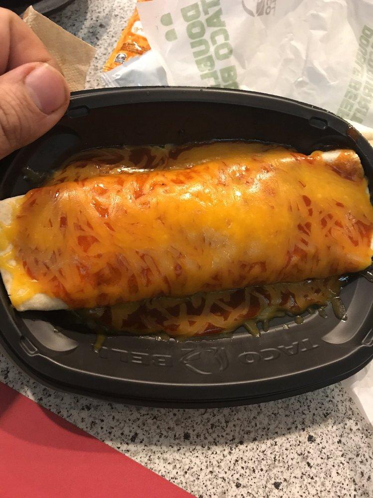 Taco Bell: 3431 Highway 153, Piedmont, SC