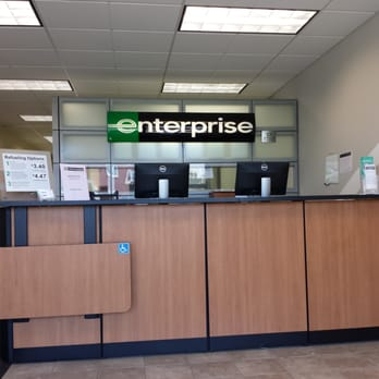 Enterprise Rent A Car Burlingame Ca