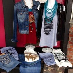 Pink Suitcase - 11 Photos - Women's Clothing - 312 B S Main Str ...