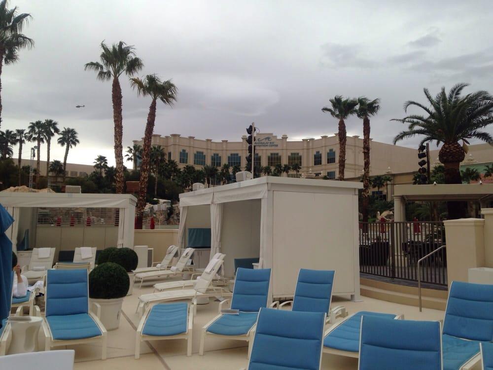 Photo Of Delano Beach Club Las Vegas Nv United States Some