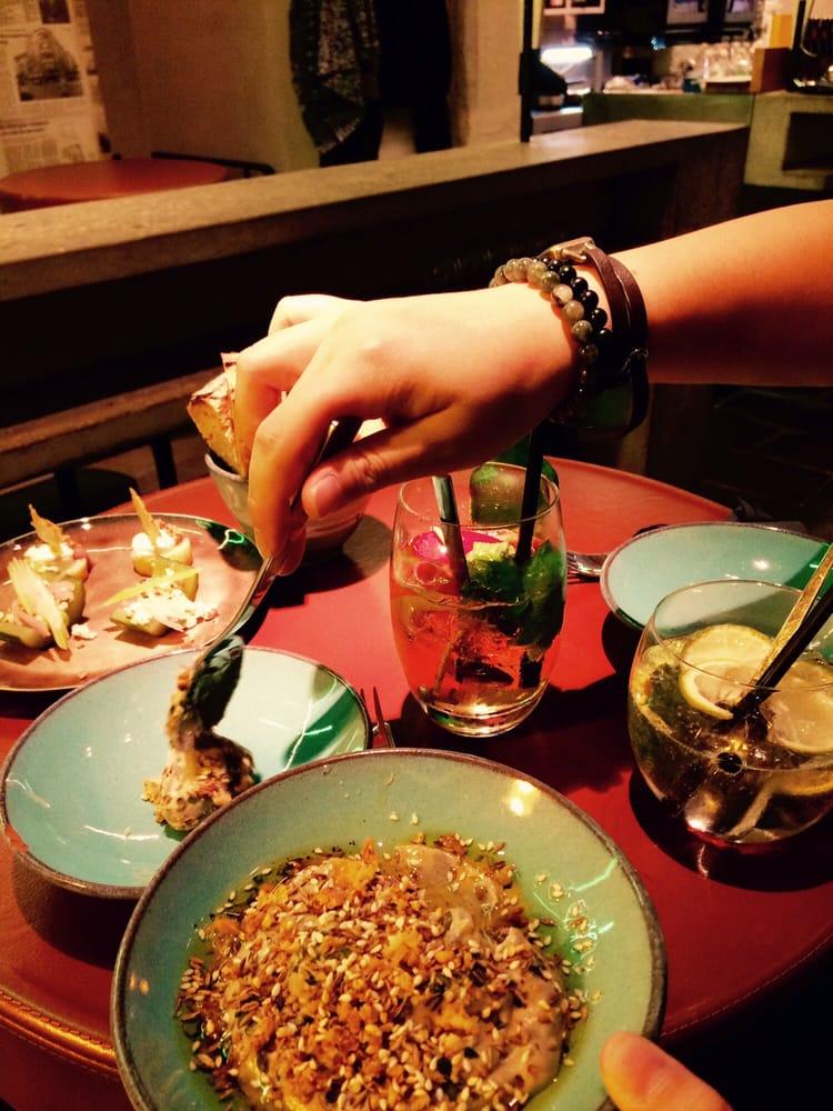 Aub svp ferm 14 photos 18 avis cuisine europ enne for Cuisine 50 rue condorcet