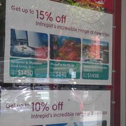 Backpackers World Travel - Travel Agents - 236 William St f7031353c41ca