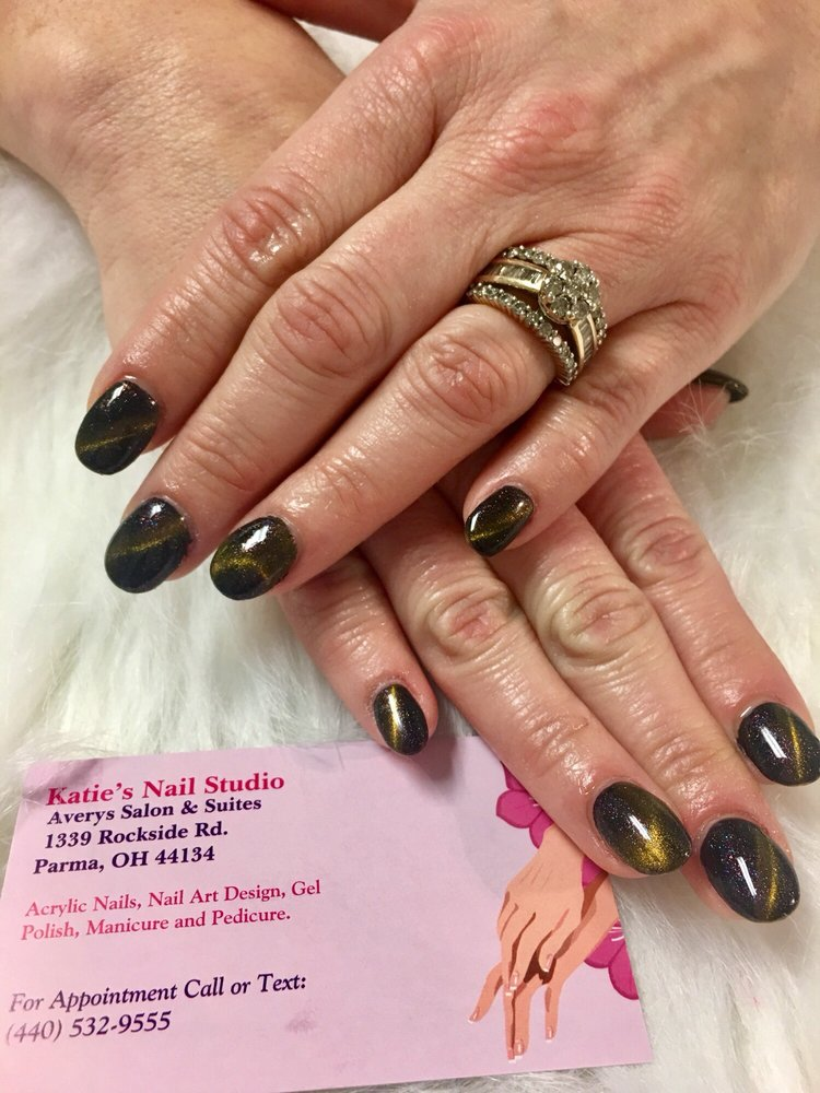 Not your typical nail salon! My job is to make your nails beautiful ...