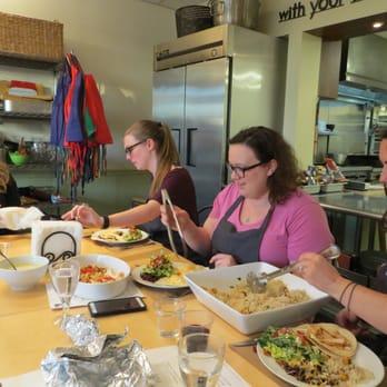 The Kitchen Studio Cooking School - 40 Photos & 15 Reviews ...