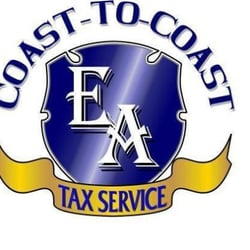 Coast To Coast Tax Service Tax Services 2434 Auto Park Way