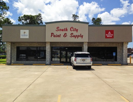 South City Paint & Supply