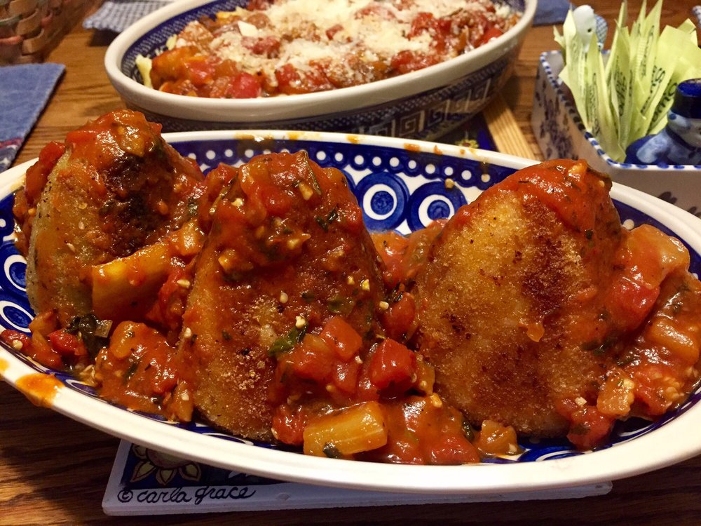 Mama Napoli Foods: 485 Spencerport Rd, Rochester, NY