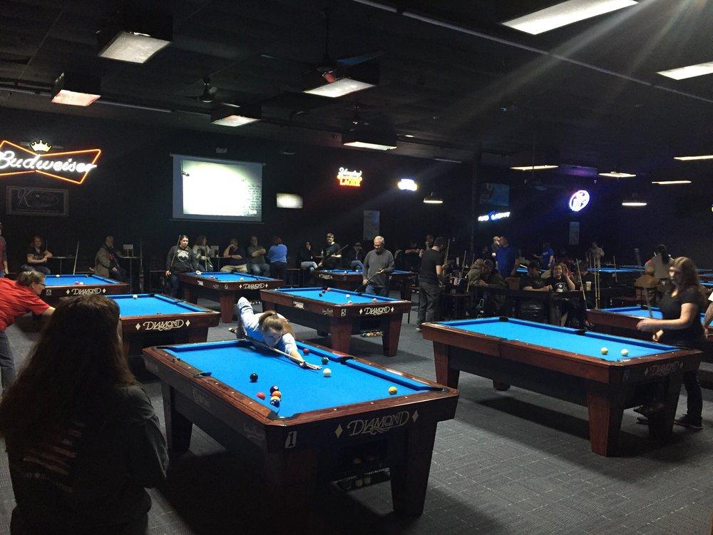Krome Billiards - 37 Photos - Sports Bars - 2657 Pike Ave, North