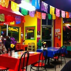 Sarita S Mexican Food Marina Ca
