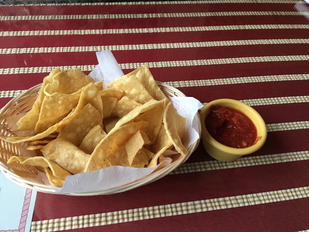 Wood's Pit BBQ & Mexican Café: 123 Bantam Lake Rd, Litchfield, CT