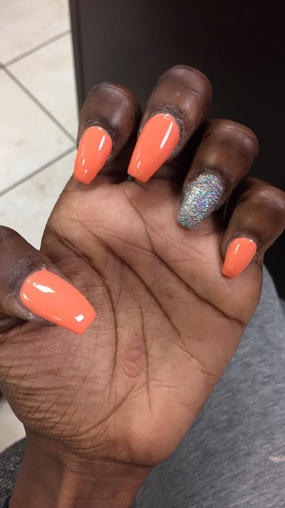 Queen Nails - Nail Salons - 5668 Crawfordsville Rd, Indianapolis, IN ...