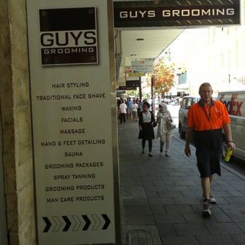 Massage guys australia