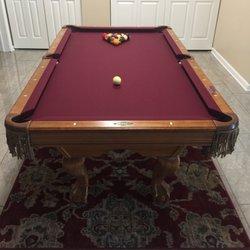 Cloud Billiards Pool Billiards North Smithfield RI Phone - Pool table movers ri