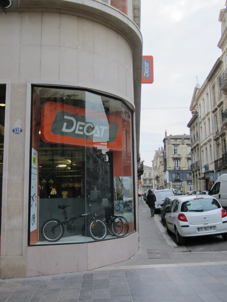 decathlon 12 avis magasin de sport 130 rue sainte. Black Bedroom Furniture Sets. Home Design Ideas