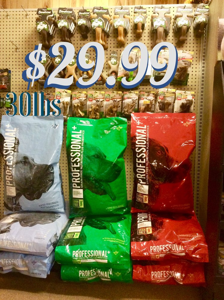 Shaw's Western Shop Feed and Pet Supply
