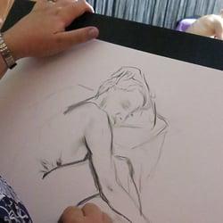 Drawing Art Classes Perth
