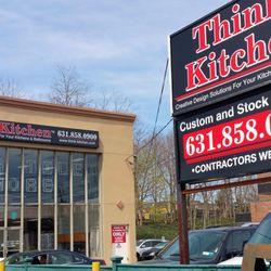 Photo Of Think Kitchen Design Showroom   Commack, NY, United States