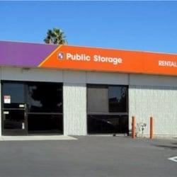 Photo Of Public Storage Granada Hills Ca United States