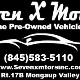 Seven X Motors >> Photos For Seven X Motors Yelp