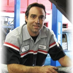 Photo of ATG Auto Repair - Goleta, CA, United States. Seldon, Owner