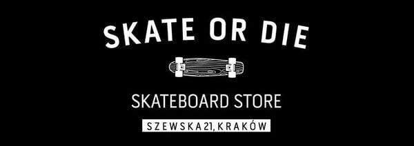 krakow skate shop