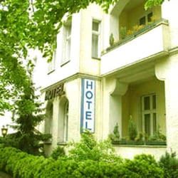 Hotel Arco Bed Breakfast Geisbergstr 30 Schoneberg Berlin