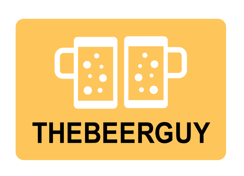 The Beer Guy