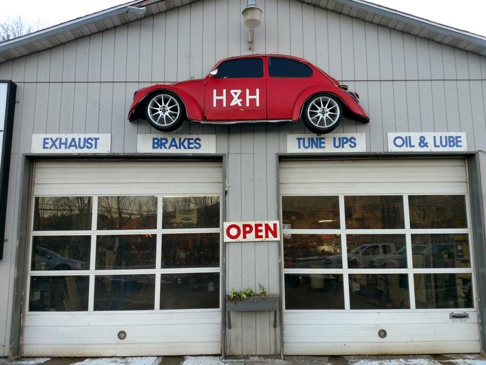 H & H Motors: 42526 State Highway 28, Margaretville, NY