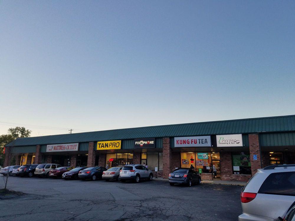 FixAPhone: 151 Edgefield Blvd, Marion, OH