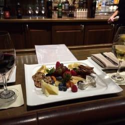 1 Trinitas Cellars Wine Bar Private Dining Room