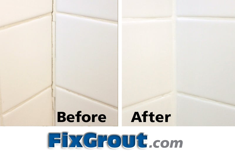 How To Replace Bathroom Tile Grout Mycoffeepot Org