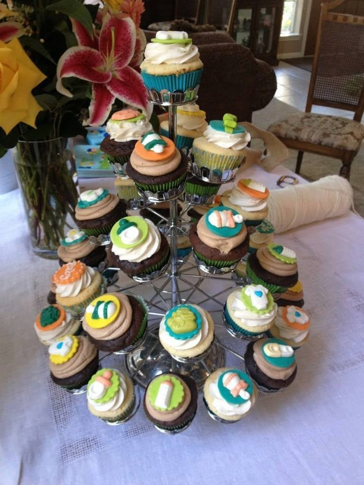 Heather S Peace Of Cakes Spring Tx