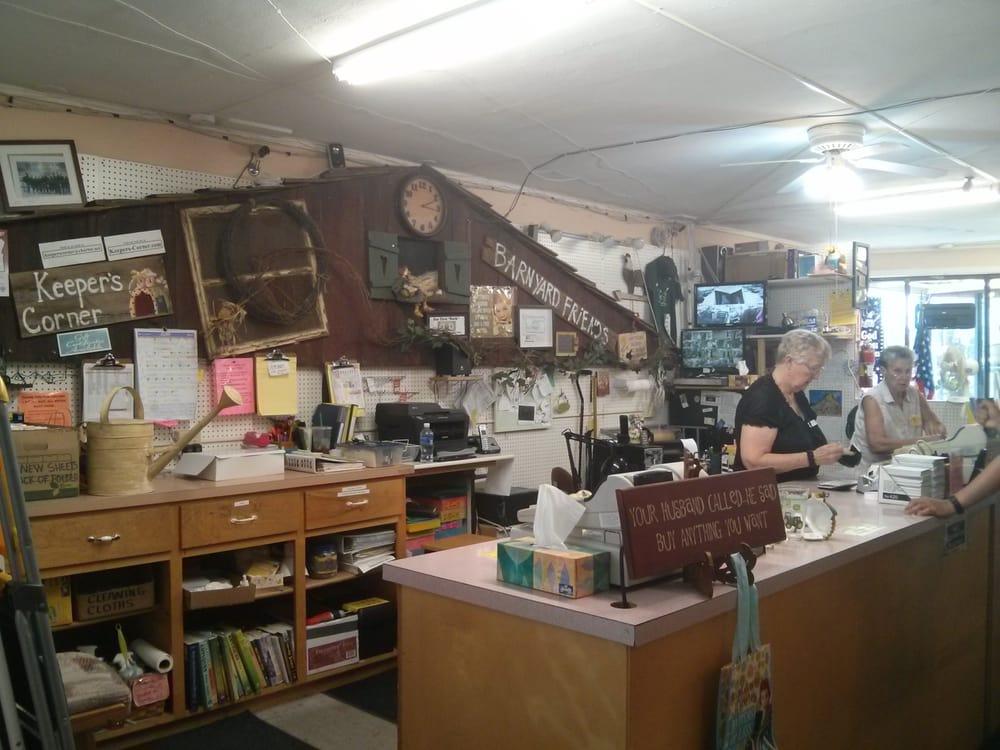 Keepers Corner: 195 E Main St, Klamath Falls, OR