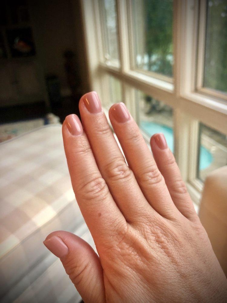 Sequoyah Nails Salon: 4624 Kingston Pike, Knoxville, TN