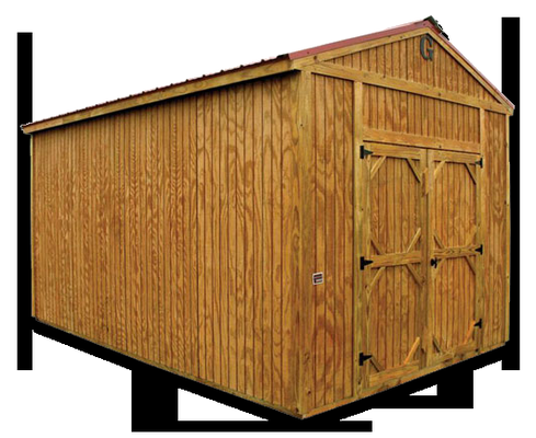 Superieur Photo Of Acadiana Discount Portable Buildings Management   Carencro, LA,  United States. Acadiana