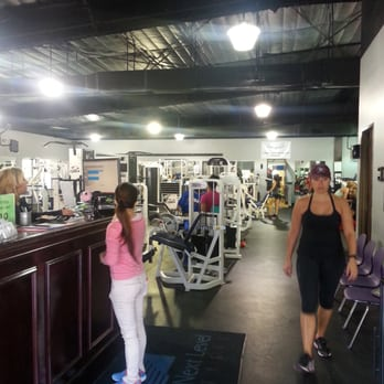 Next Level Fitness - Weight Loss Centers - 3811 Law St ...