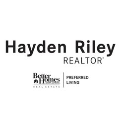 Photo Of Hayden Riley  Better Homes And Gardens   College Station, TX,  United