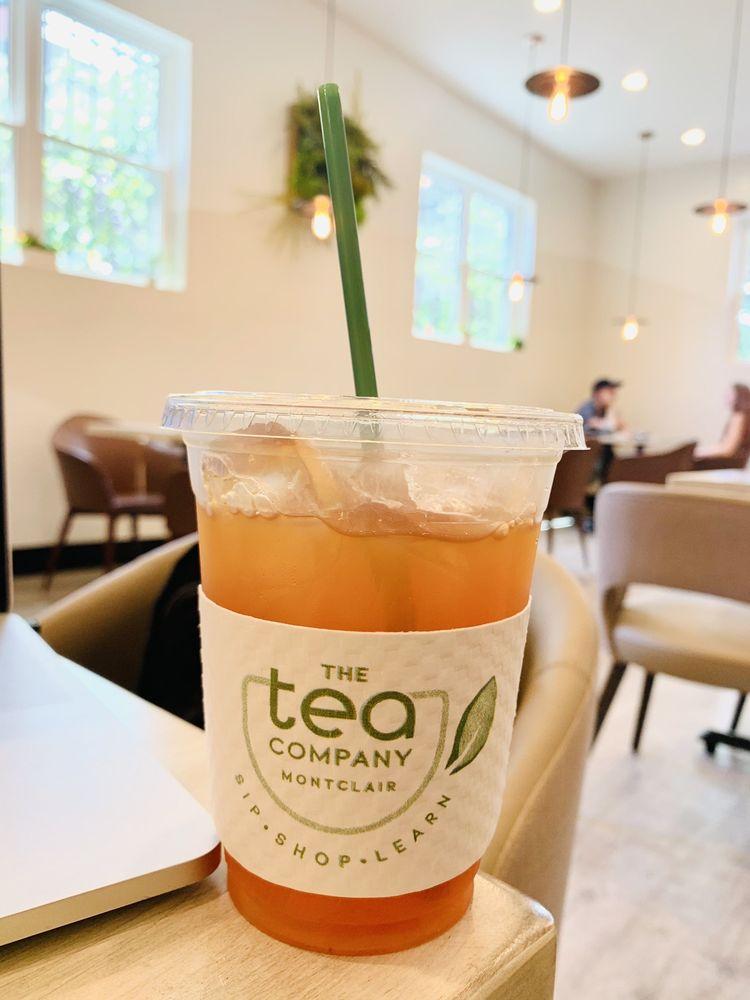 Social Spots from The TeaCompany Cafe