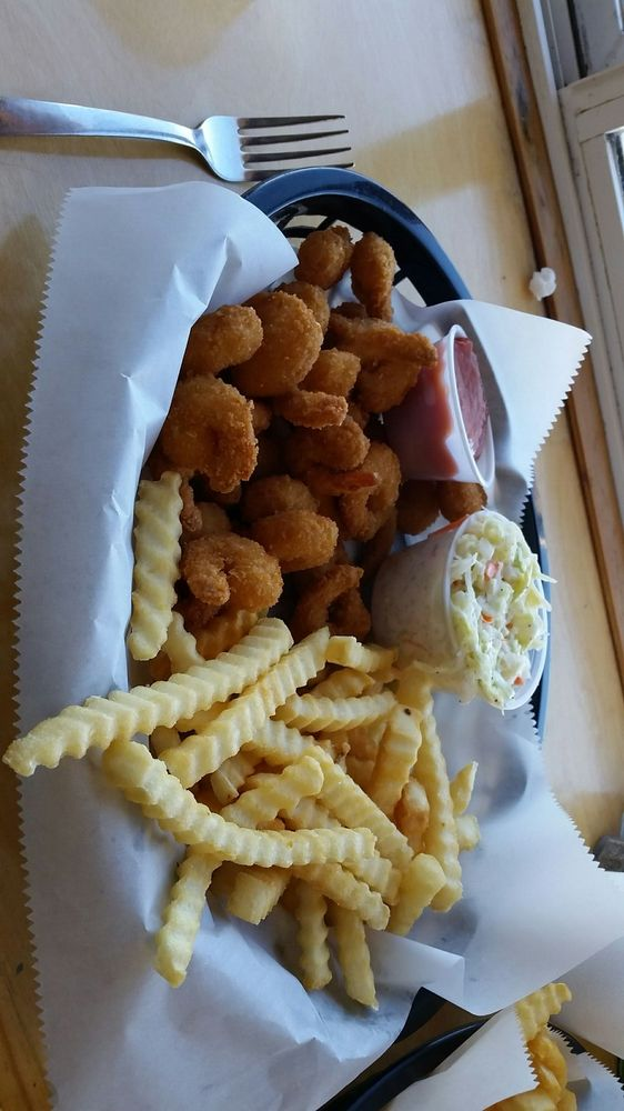 Big Dave & Holly's: 1204 N Cody Rd, Le Claire, IA